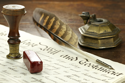 Will Trust Avoid Probate